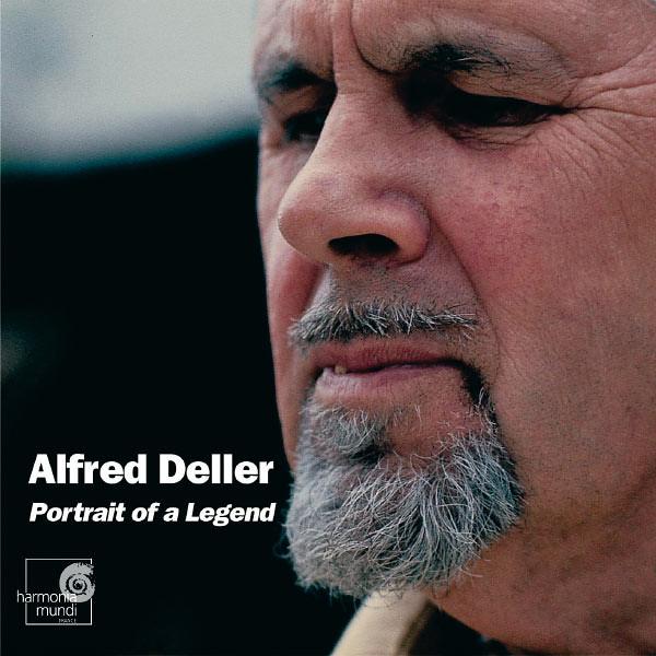 Header of Alfred Deller