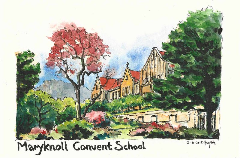 Maryknoll Convent School