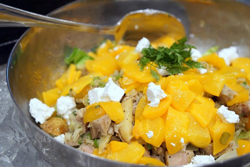 Latest Recipe - buffet - LE MERIDIEN KUALA LUMPUR -021