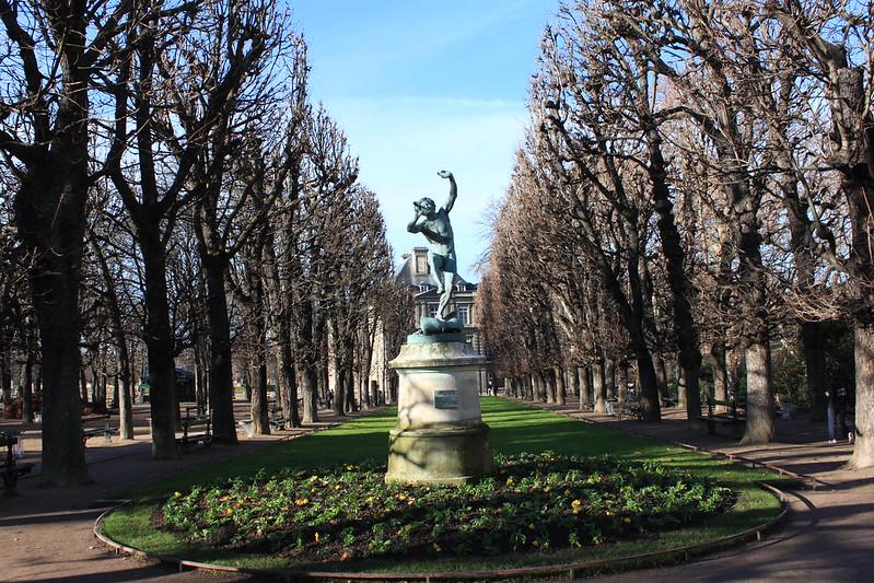 17度C用中文遊巴黎PARIS與台灣的生活差異 - (1)