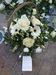 Roses for King Richard III.