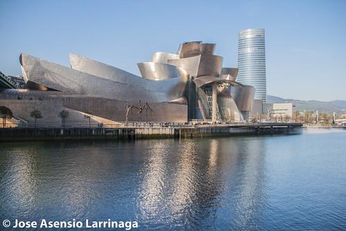 Bilbao 2015  #DePaseoConLarri #Flickr  -035