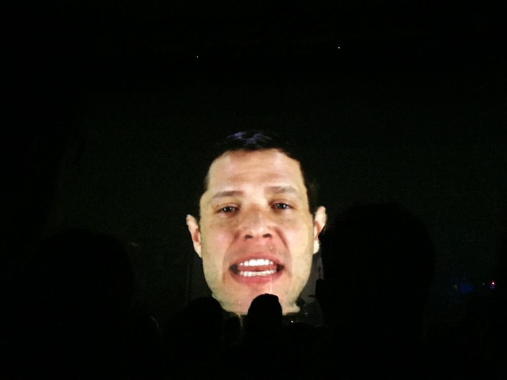 OK Go live 2