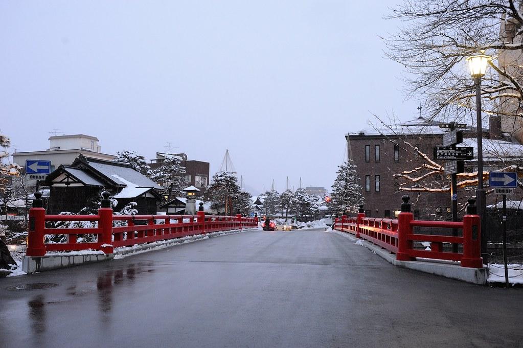 02'15 Kure-Tomonoura-Sapporo (Yuki Matsuri)-Otaru + другие интересные места!