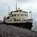 cowal dunoon by shipcard