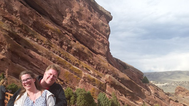Red Rocks, Colorado day 2