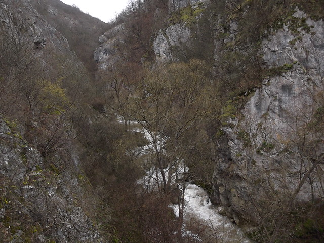 Ждрелото / The gorge