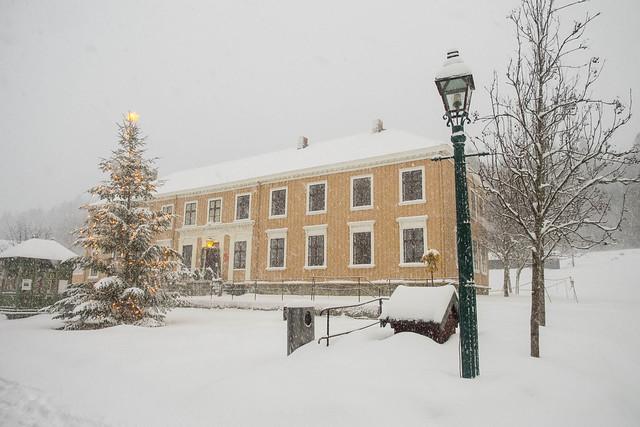 Sverresborg, el Museo de Historia Cultural al aire libre