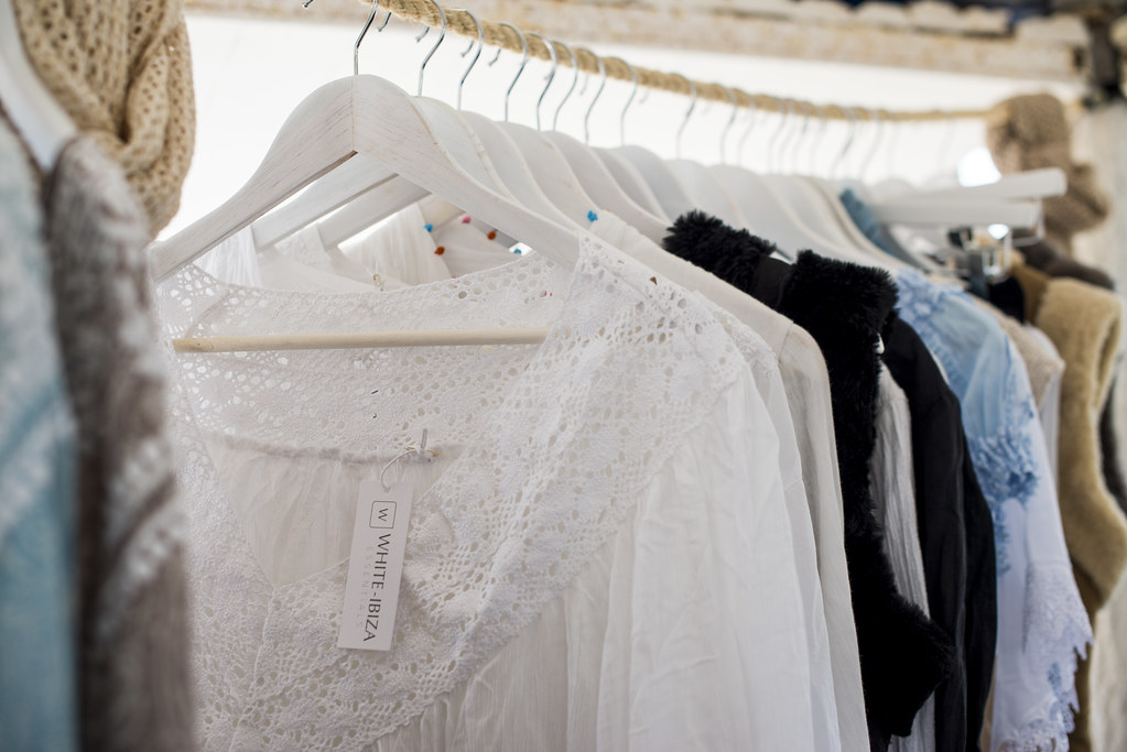 White Ibiza Boutique, Es Cavallet