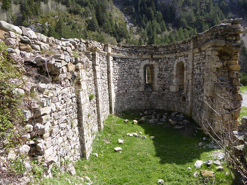San Nicolas de Bujaruelo -2- 234