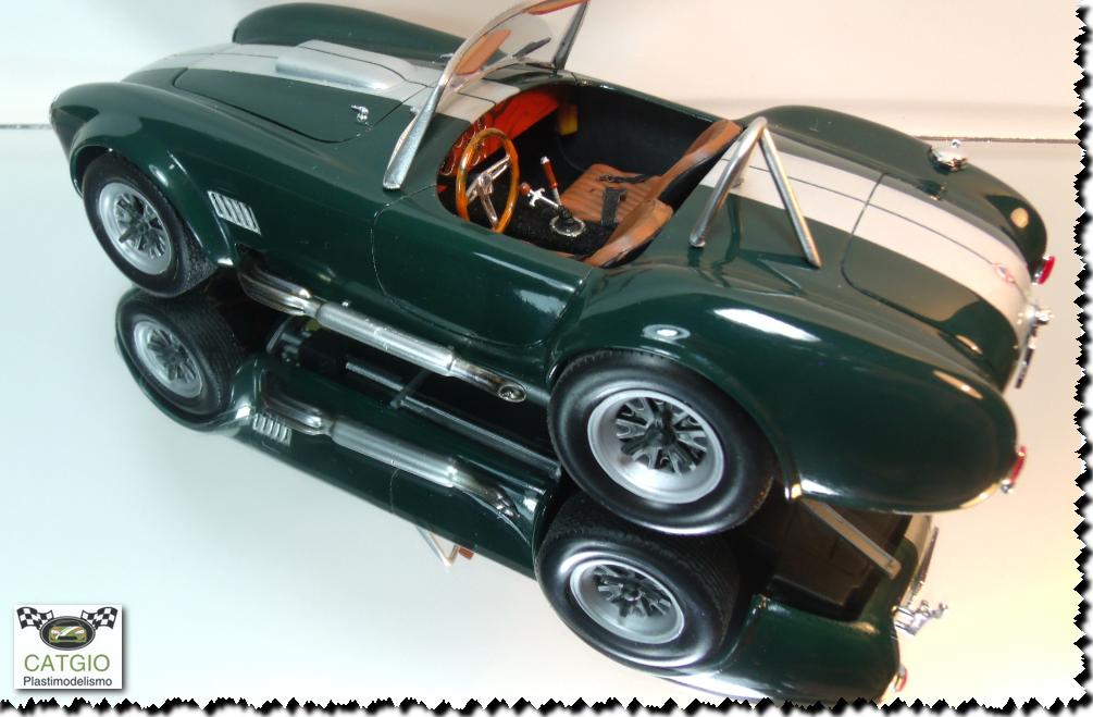 Shelby Cobra S/C - Revell - 01/24 - Finalizado 24/04 - Página 2 17064809139_3b1be8cfe1_o