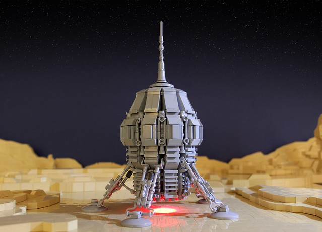 Landing Module