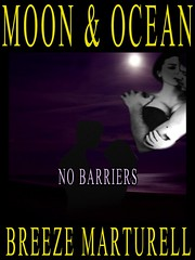 No Barriers-Moon and Ocean