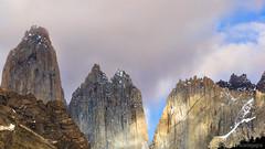 Las Torres del Paine - In Explore 04-30-2015