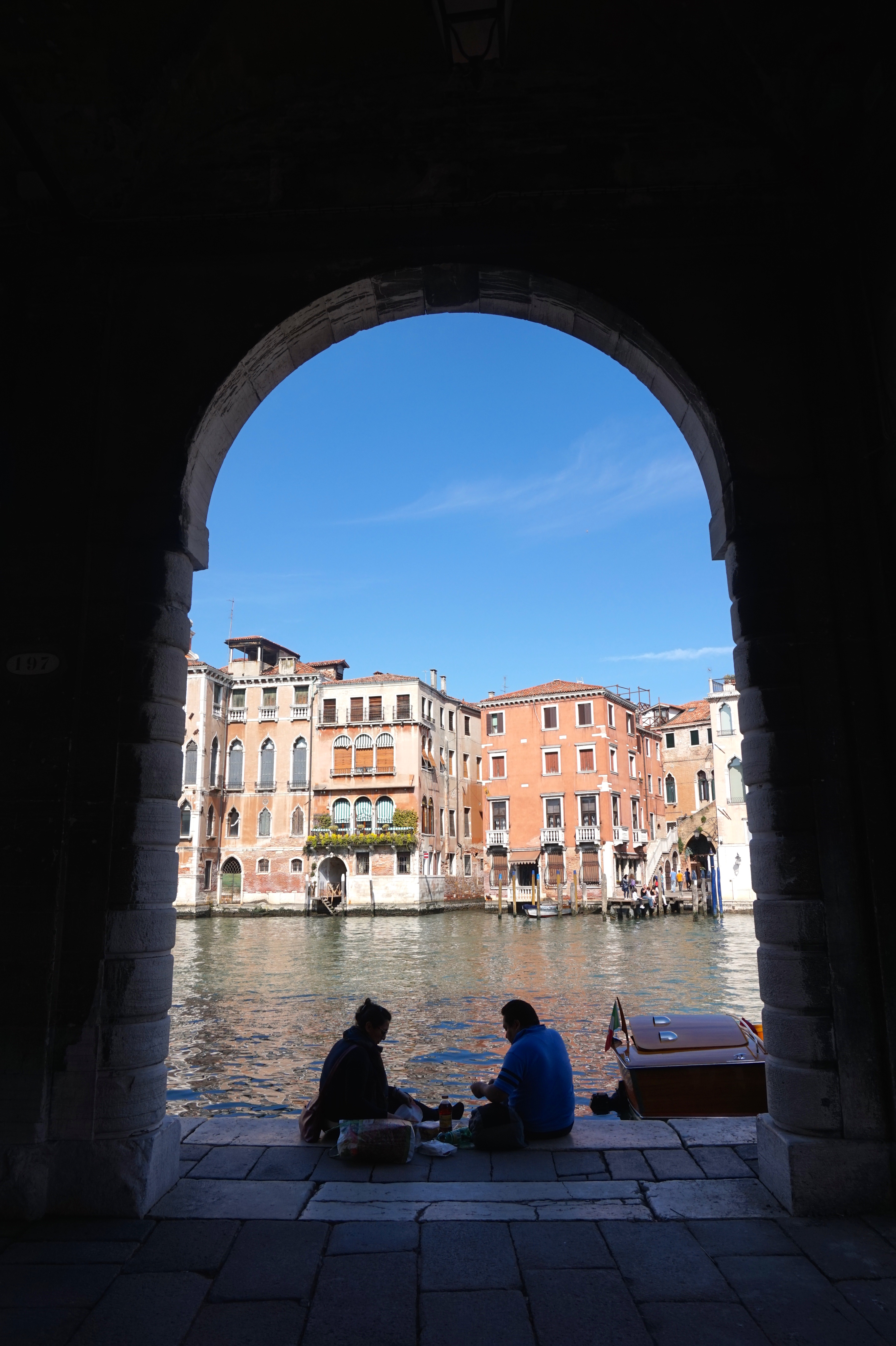 Interrailing Italy 13