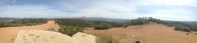 Buddha's Peak
