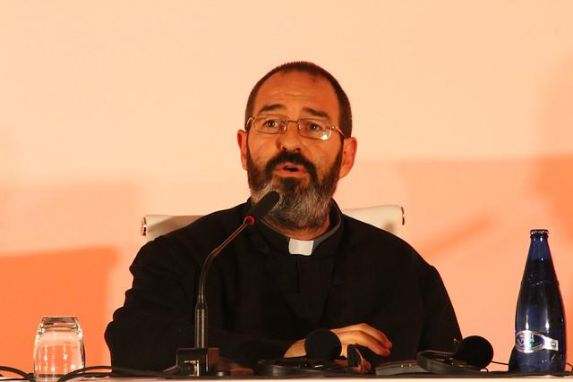 P. Luis Montes