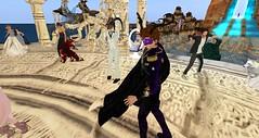 Fantasy Faire Masquerade