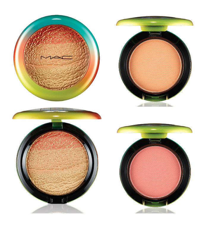 MAC Wash&Dry Collection (4)
