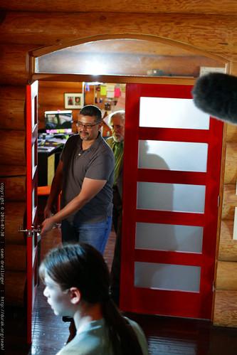 Good Dog Productions   48 Hour Film Project 2016   Beavercreek, Oregon, US    MG 5237