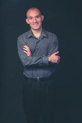 Eric Zettina, Dallas Texas Actor