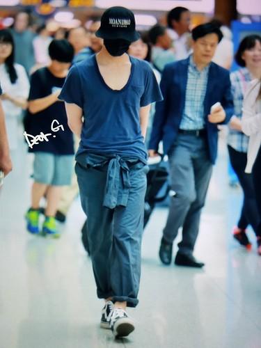 Big Bang - Incheon Airport - 05jun2016 - Dear_GD818 - 04