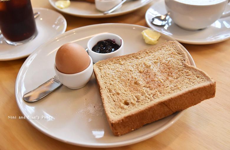 台中火車站中區咖啡Fleetstreet早午餐07