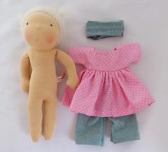 Jul rosa blond 8