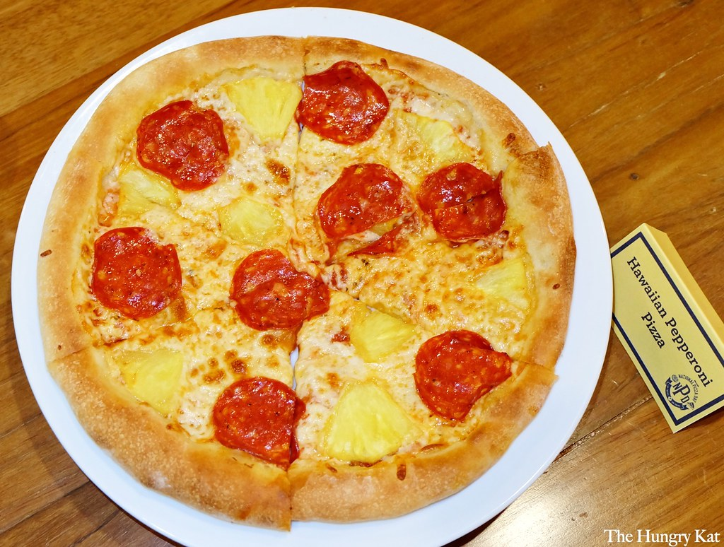 California Pizza Kitchen Pepperoni Pizza The Hungry Kat  California Pizza Kitchen Offers Free Pizzas On.
