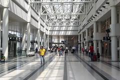 Aeropuerto Internacional Rafic Hariri