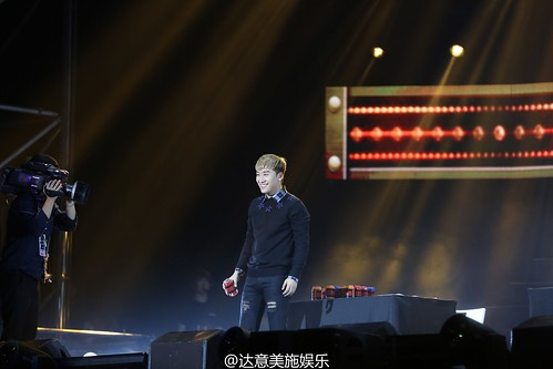Big Bang - Made V.I.P Tour - Dalian - 26jun2016 - dayimeishi - 06