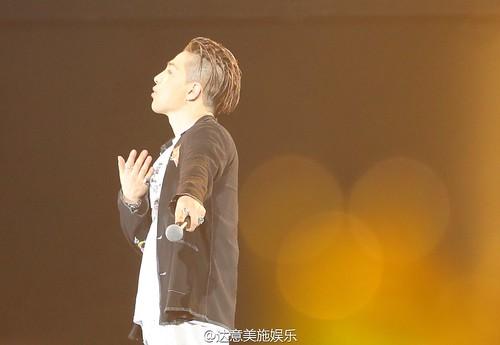 BIGBANG FM Beijing Day 2 2016-07-16 Taeyang (12)