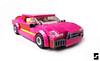 Lego Suicide Squad Joker Car