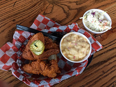 Hattie B's Hot Chicken 03.21.15