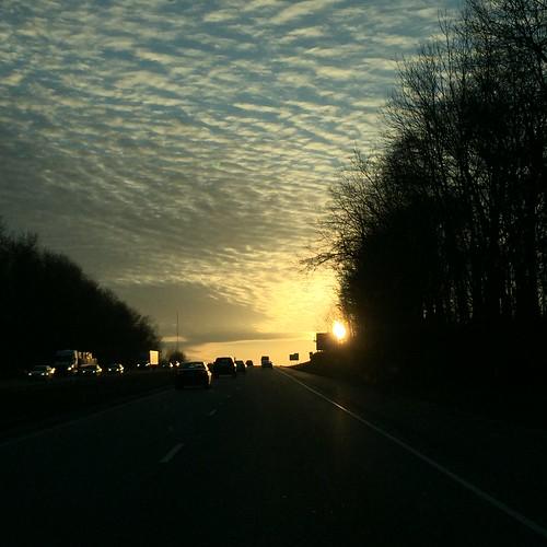 sunrise akron