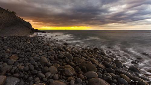 sunset seascape sunrise soleil landscapes paysages réunion coucherdesoleil stdenis canoneos5dii bemezpictures