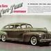 1940 DeSoto Custom Two-Tone Sportsman 4-Door Sedan by aldenjewell