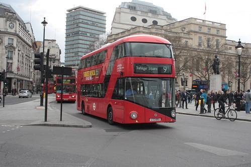 LT93 LTZ1093 New Routemaster