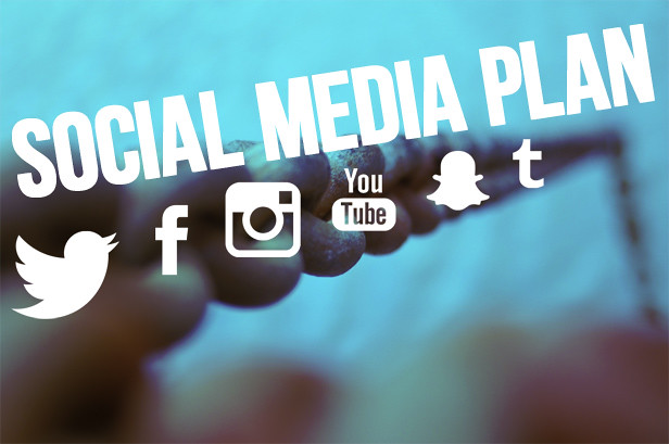 What is your social media plan?