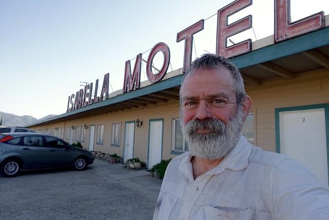 Isabella Motel, m652+