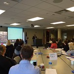 Housing and Health Initiative Action Planning Session - Virginia 4