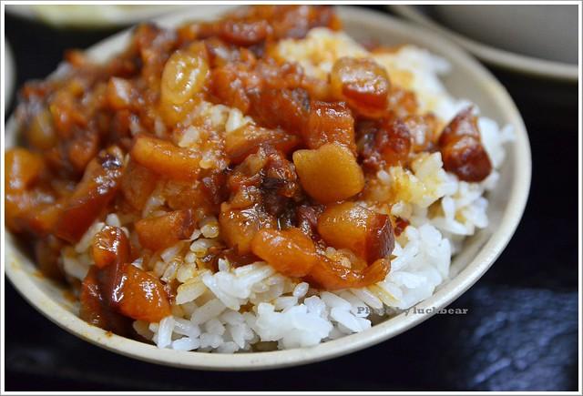 三重美食小吃今大滷肉飯002-DSC_7193