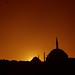 Sunset Süleymaniye by Bkutlak H.D