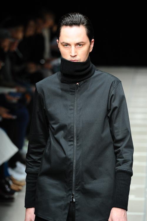 FW15 Tokyo Noir Fr008_Diego @ Image Models(Fashion Press)