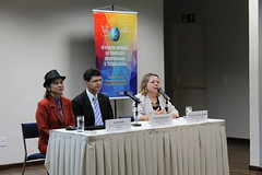 Reunião do Comitê Organizador do III Fórum Mundial de Educação Profissional e Tecnológica (FMEPT) - 25-03