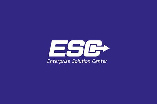 Logo ESC final color