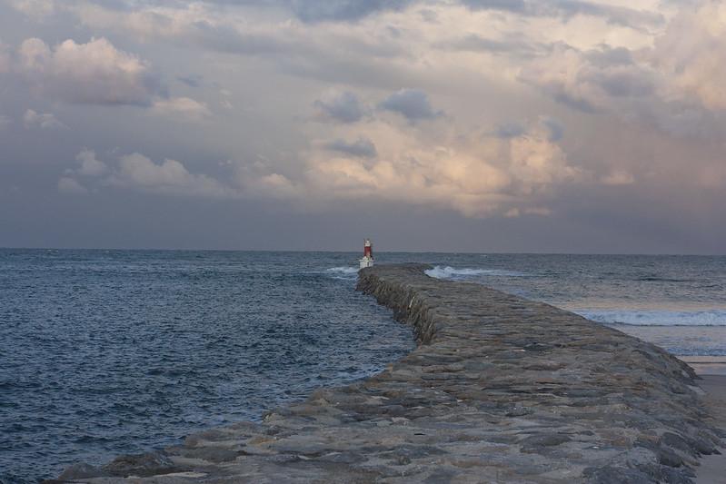 Faro, San Vicente de la Barquera