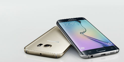 Samsung Galaxy S6 Edge is the most durable phone