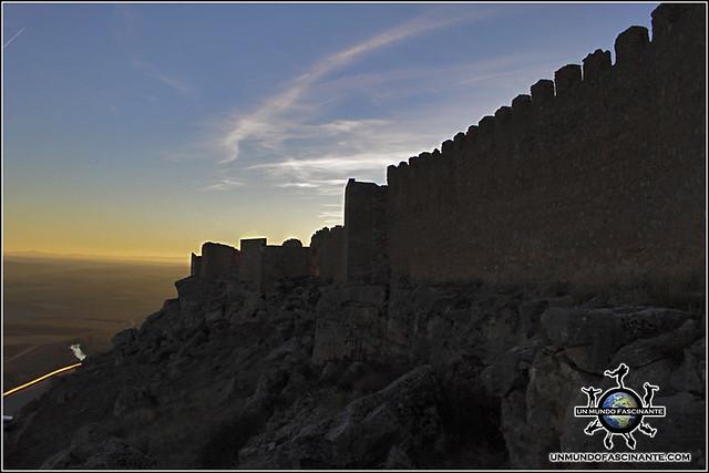 Fortaleza de Gormaz, Soria. España.04