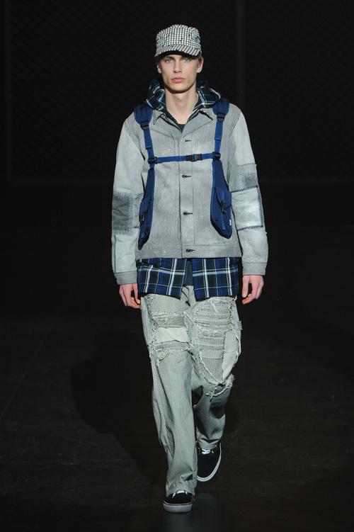 FW15 Tokyo WHIZ LIMITED022_Marc Schulze(Fashion Press)